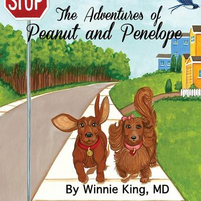 The Adventures of Peanut and Penelope