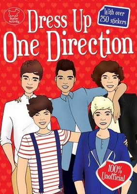 Dress Up - One Direction