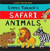 Simms Taback Safari Animals