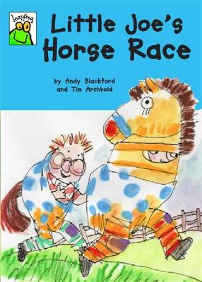 Leapfrog: Little Joe's Horse Race
