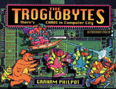 The Troglobytes