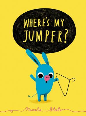 Where's My Jumper?