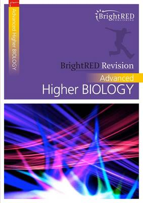 BrightRED Revision: Advanced Higher Biology