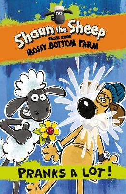 Shaun the Sheep: Pranks a Lot!