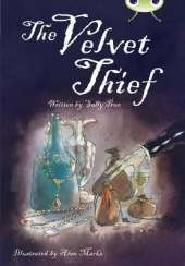 The The BC Red (KS2) B/5B the Velvet Thief