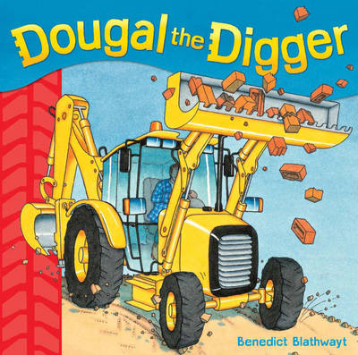 Dougal the Digger
