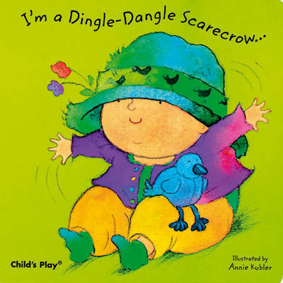 I'm a Dingle-Dangle Scarecrow
