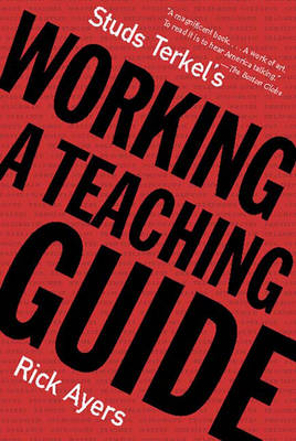 Working Teachers Guide