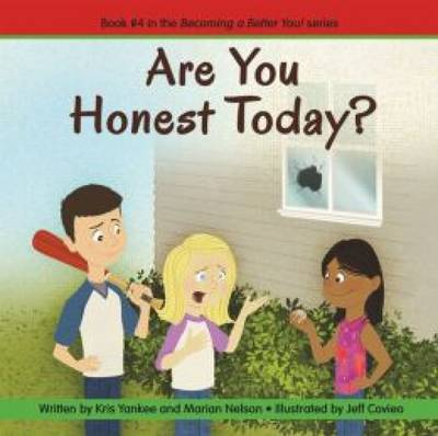 Are You Honest Today? (becoming A Better You!)