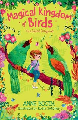Magical Kingdom of Birds: The Silent Songbirds
