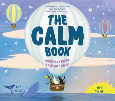 The Calm Book