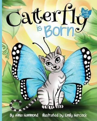 Catterfly is Born