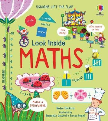 Look Inside Maths