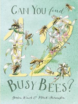 12 Busy Bees