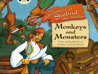 Monkeys and Monsters