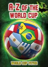 World Cup Fever Pack A of 4