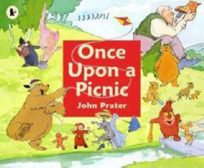 Once Upon A Picnic