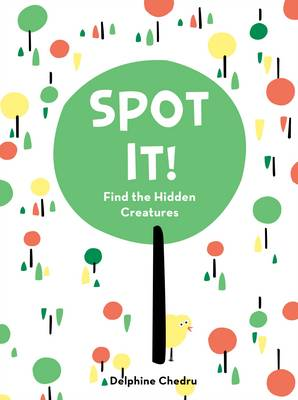 Spot It! Find the Hidden Creatures
