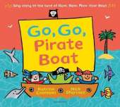 Go, Go, Pirate Boat