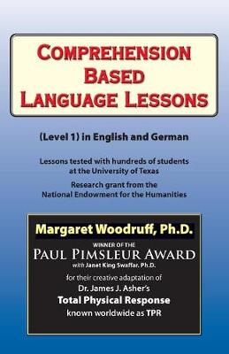 Comprehension Based Language Lessons