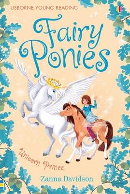 Fairy Ponies: Unicorn Prince