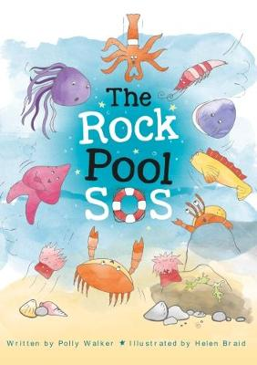 The Rock Pool SOS