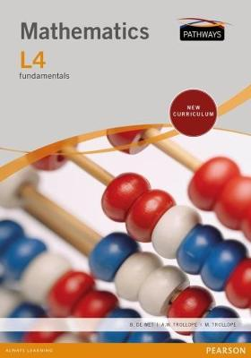 Pathways to Mathematics: NCV Level 4: Student's Book