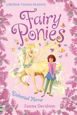 Fairy Ponies: Enchanted Mirror
