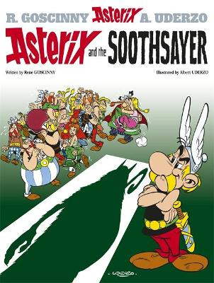 Asterix: Asterix and the Soothsayer: Album 19