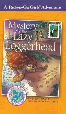 Mystery of the Lazy Loggerhead: Brazil 2