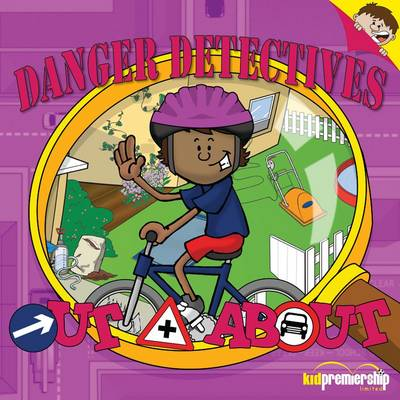 Danger Detectives Out and About