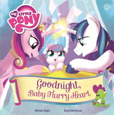 My Little Pony: Goodnight, Baby Flurry Heart