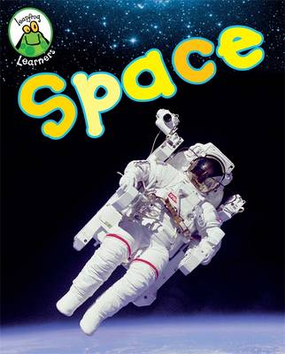 Leapfrog Learners: Space Explorers