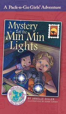 Mystery of the Min Min Lights: Australia 1