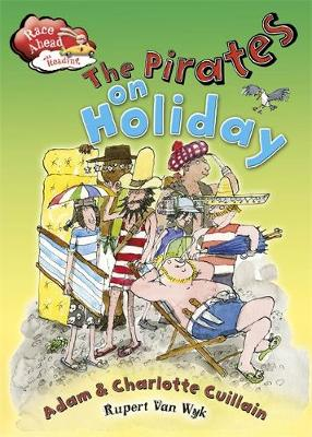 Race Ahead With Reading: The Pirates on Holiday