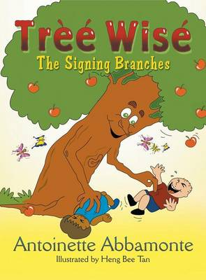 Tree Wise: The Signing Branches