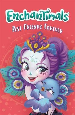 Enchantimals: Best Friends Forever: Book 1