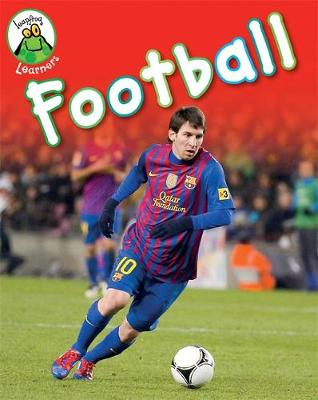 Leapfrog Learners: Football