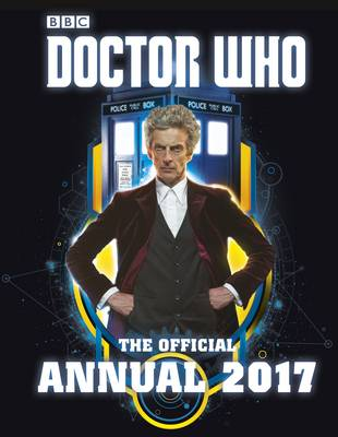 Doctor Who: The Official Annual 2017