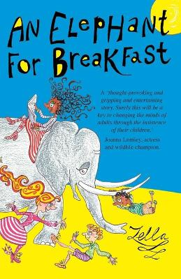 An Elephant for Breakfast?