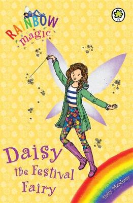 Daisy the Festival Fairy: Special