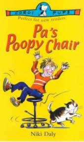 PAS POOPY CHAIR