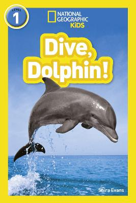 Dive, Dolphin!: Level 1