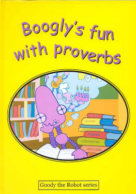 Boogly's Fun with Proverbs