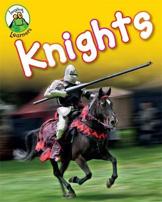 Leapfrog Learners: Knights