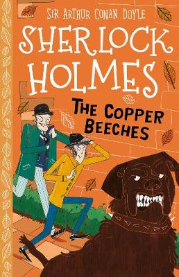 The Copper Beeches