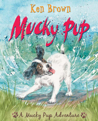 Mucky Pup