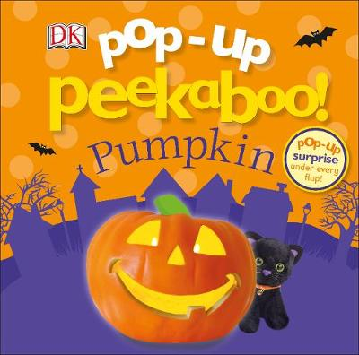 Pop-Up Peekaboo! Pumpkin: Pop-Up Surprise Under Every Flap!