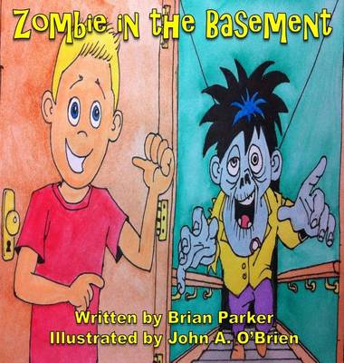 Zombie in the Basement