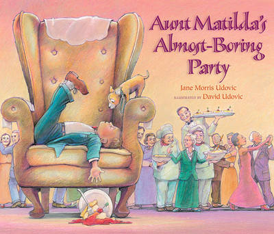 Aunt Matilda's Almost-Boring Party